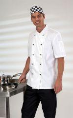 Chef Jacket DD20S