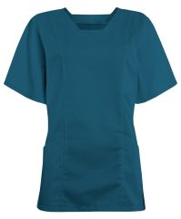 FT503 Women's Scrub Tunic   OUT OF STOCK
