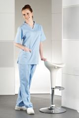 R198 Scrub Trouser         OUT OF STOCK