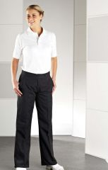 R45: Female Straight Leg Trouser