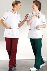 R5 Revere Zip Nurses Tunic