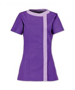NF191 Women's asymmetric tunic