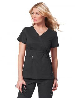 Koi Katelyn Scrub Top