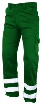 Hawk Combat Trouser with Reflective Bands