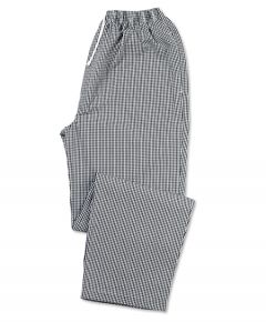 2397 Chefs Gingham Trousers
