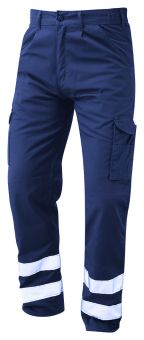 Condor Combat Trouser with Reflective Bands
