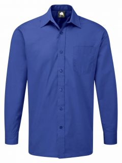 The Essential Long Sleeve Shirt