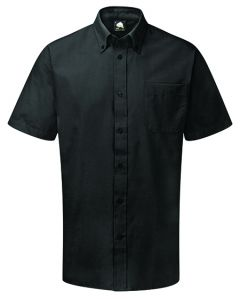 The Classic Oxford Short Sleeve Shirt