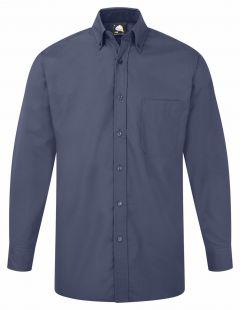 The Premium Oxford Long Sleeve Shirt