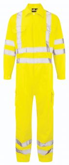 HI-VIS Shrike Coverall