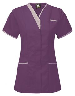 8200 Tonia V-Neck Healthcare Tunic