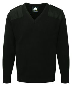 The Classic Unisex Security Jumper