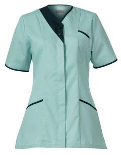 HC2693 V-Neck Nurses Tunic