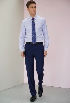 Mens Office Trouser - Avalino