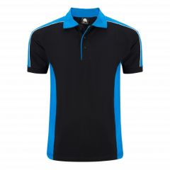 1188 Avocet Contrast Polo Shirt