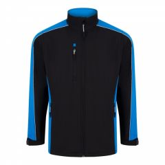 4288 Avocet Contrast Softshell Jacket