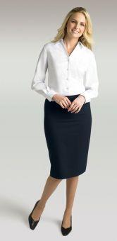 Bianco Skirt