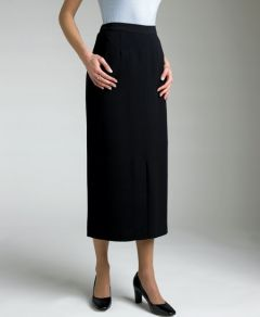 Capri Long Line Skirt