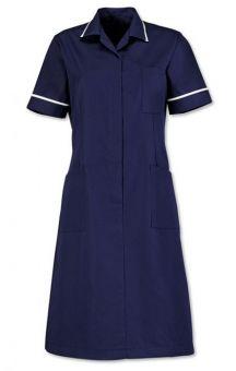D312 Classic Nurses Dress