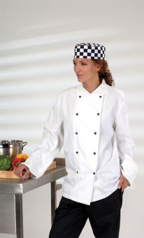 Chef Jacket DD20