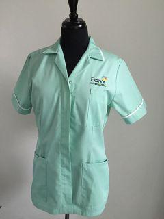 EC313 Eleanor Care Ladies Healthcare Tunic