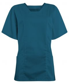 FT503 Women's Scrub Tunic