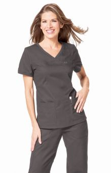 Koi Comfort Nicole Scrub Top (as featured on Holby City)