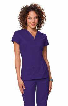 Koi McKenzie (Stretch) Scrub Top