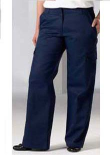 Male Combat Trousers