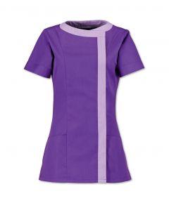 NF191 Women's asymmetric tunic