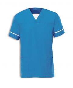NU164 Medical Scrub Top