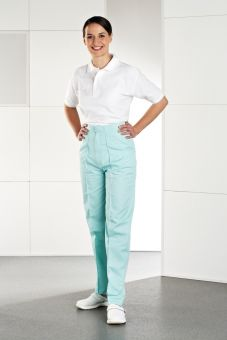 R41 Female Flat Fronted Trouser