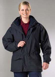 R506 3-in-1 Coat
