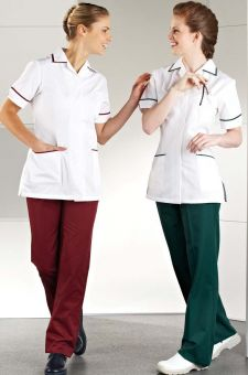 R5 Revere Zip Nurses Tunic