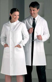 R81 Standard Laboratory Coat