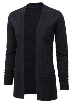Rachel Edge-to-Edge Cardigan