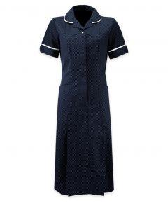 HE227 Spot Dress
