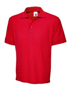 UC104 Ultimate Cotton Polo Shirt
