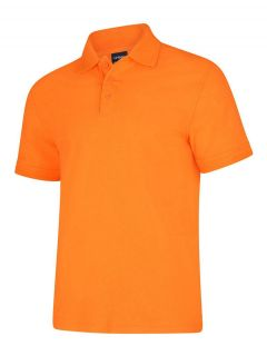 UC108 Deluxe Polo Shirt