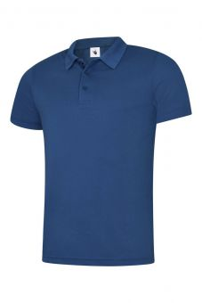UC127 Super Cool Polo Shirt