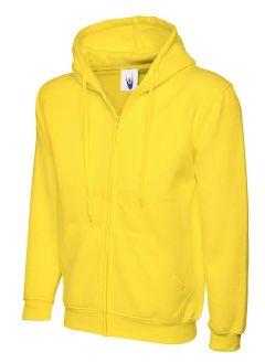 UC505 Ladies Classic Full Zip Sweat Shirt
