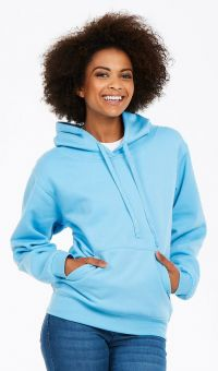 UC508 Olympic Hooded Sweat Shirt