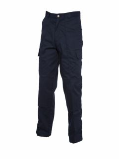 UC904 Cargo Trouser with Kneepads