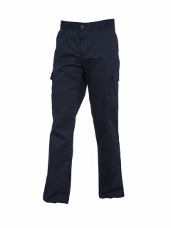 UC905 Ladies Cargo Trousers