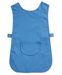 W112 Ladies Standard Length Tabard With Pocket