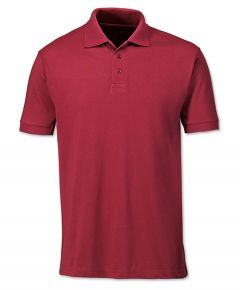 W231 Unisex Poly-cotton Polo Shirt