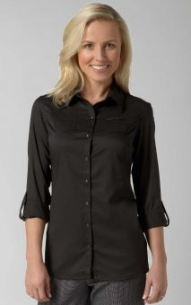 Yasmin - Plain Work Blouse