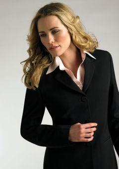 Zena Jacket Single Breasted
